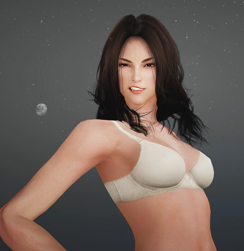 Valkyrie Gal Gadot Request Black Desert Characters