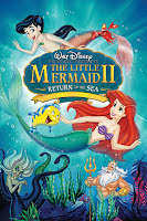 The Little Mermaid II: Return to the Sea (Subtitle Indonesia)