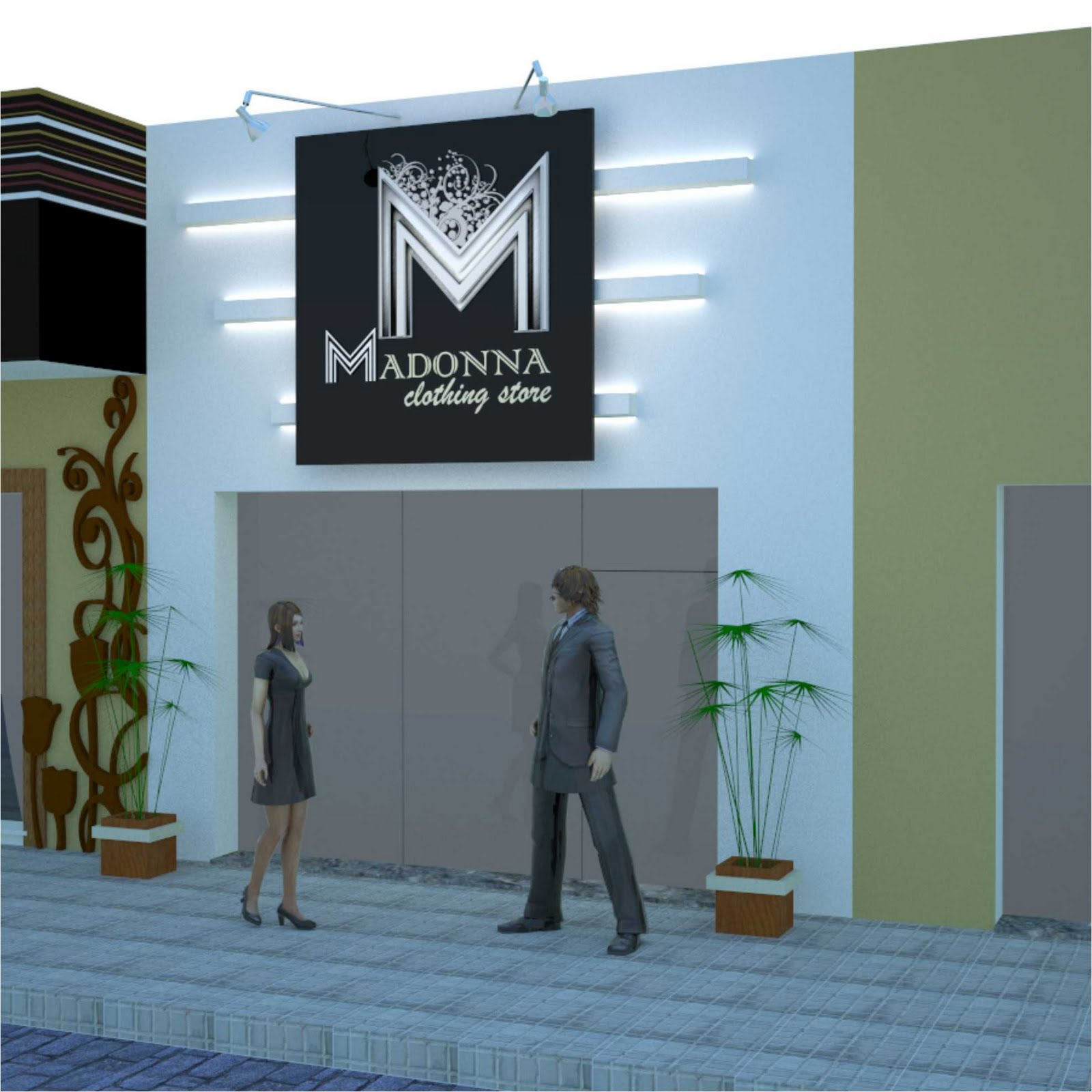 Find madonna clothing line at ShopStyle. Shop the latest collection of madonna clothing line from the most popular stores - all in one place.