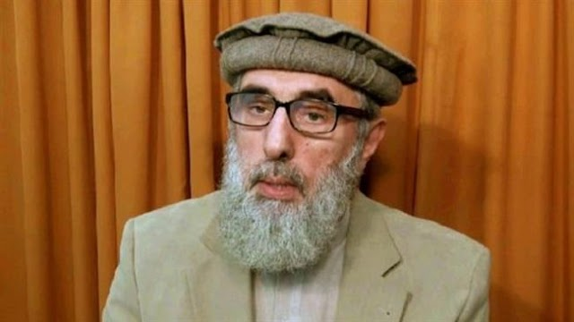 UN Security Council drops sanctions against Afghan warlord Gulbuddin Hekmatyar, the leader of Hezb-i-Islami militant group