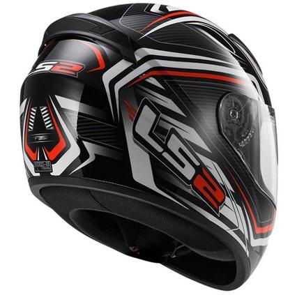 Mua mũ bảo hiểm LS2 FF352 là lựa chọn đúng