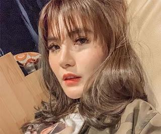 Angela Lee pemeran Ela di Kompleks Pengabdi Istri RT 02