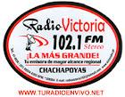 radio victoria chachapoyas