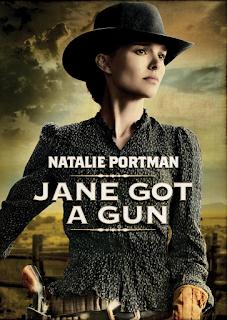 La Venganza de Jane/Jane Got a Gun