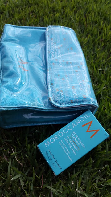 Moroccanoil Hair Products Trial Size - www.modenmakeup.com