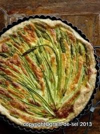 http://salzkorn.blogspot.fr/2013/06/bis-dann-tarte-aux-asperges-sauvages-et.html