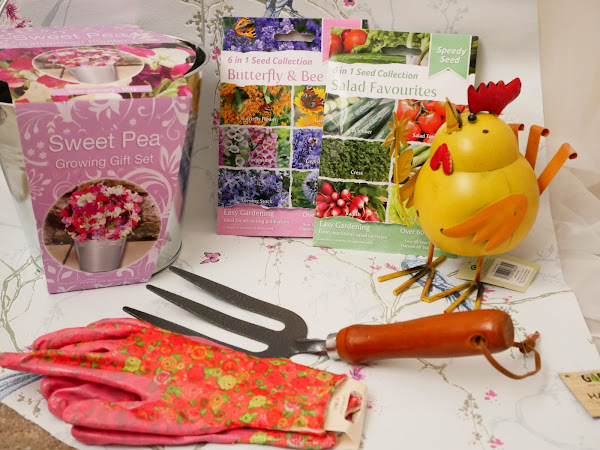 Spring has sprung- it is time to look at sorting your garden