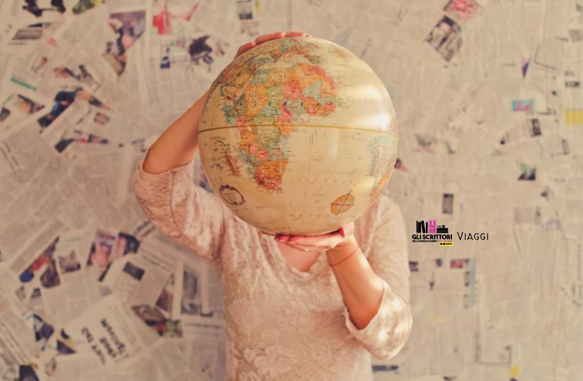 Sindrome di wanderlust: 16 sintomi della dipendenza da viaggio