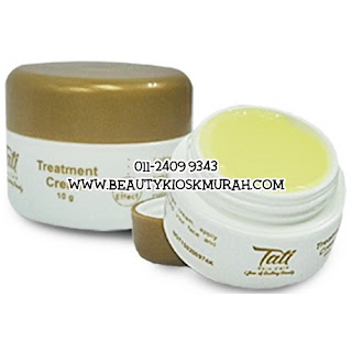Tati Treatment Cream 10g