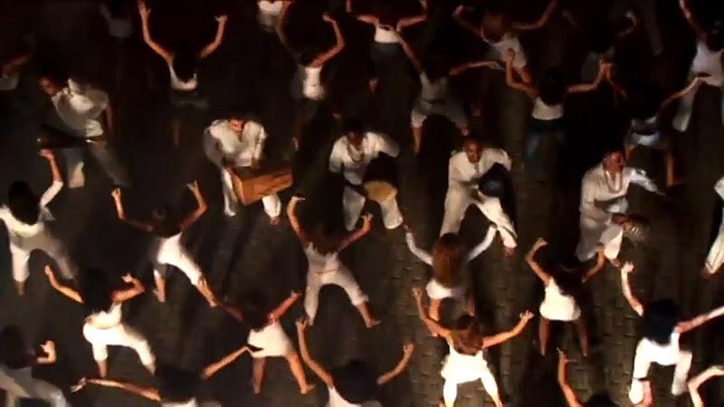 Lizt Alfonso Dance Cuba - ¨Vida¨ - Videoclip - Dirección: X Alfonso. Portal Del Vídeo Clip Cubano - 09