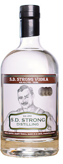 October 4 is National Vodka Day