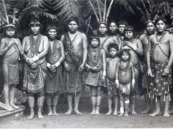 French Guiana Indigenous People of French Guiana