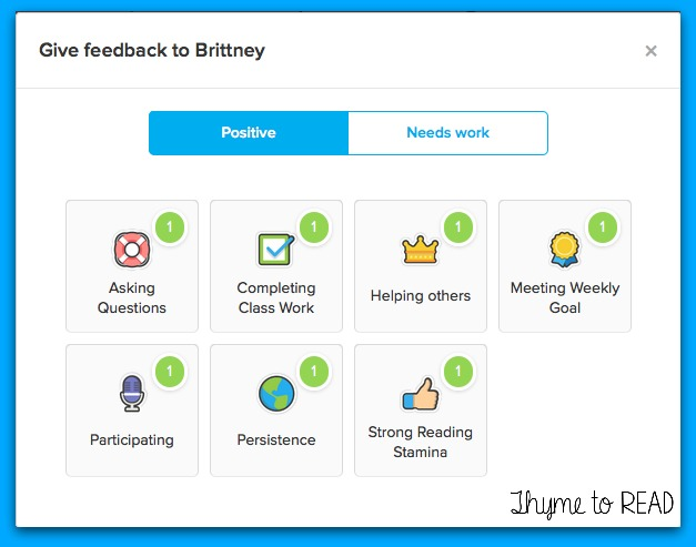 Looking Back at Class Dojo: One Successful Year Later | Thyme To Read
