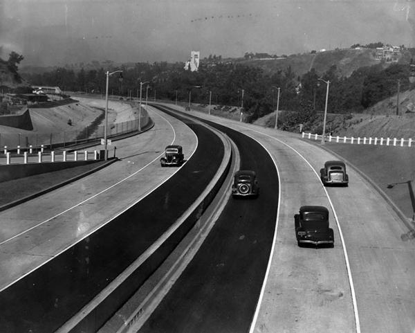 20 July 1940 worldwartwo.filminspector.com Arroyo Seco Parkway