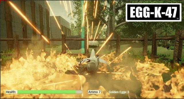 EggK47 PC Full