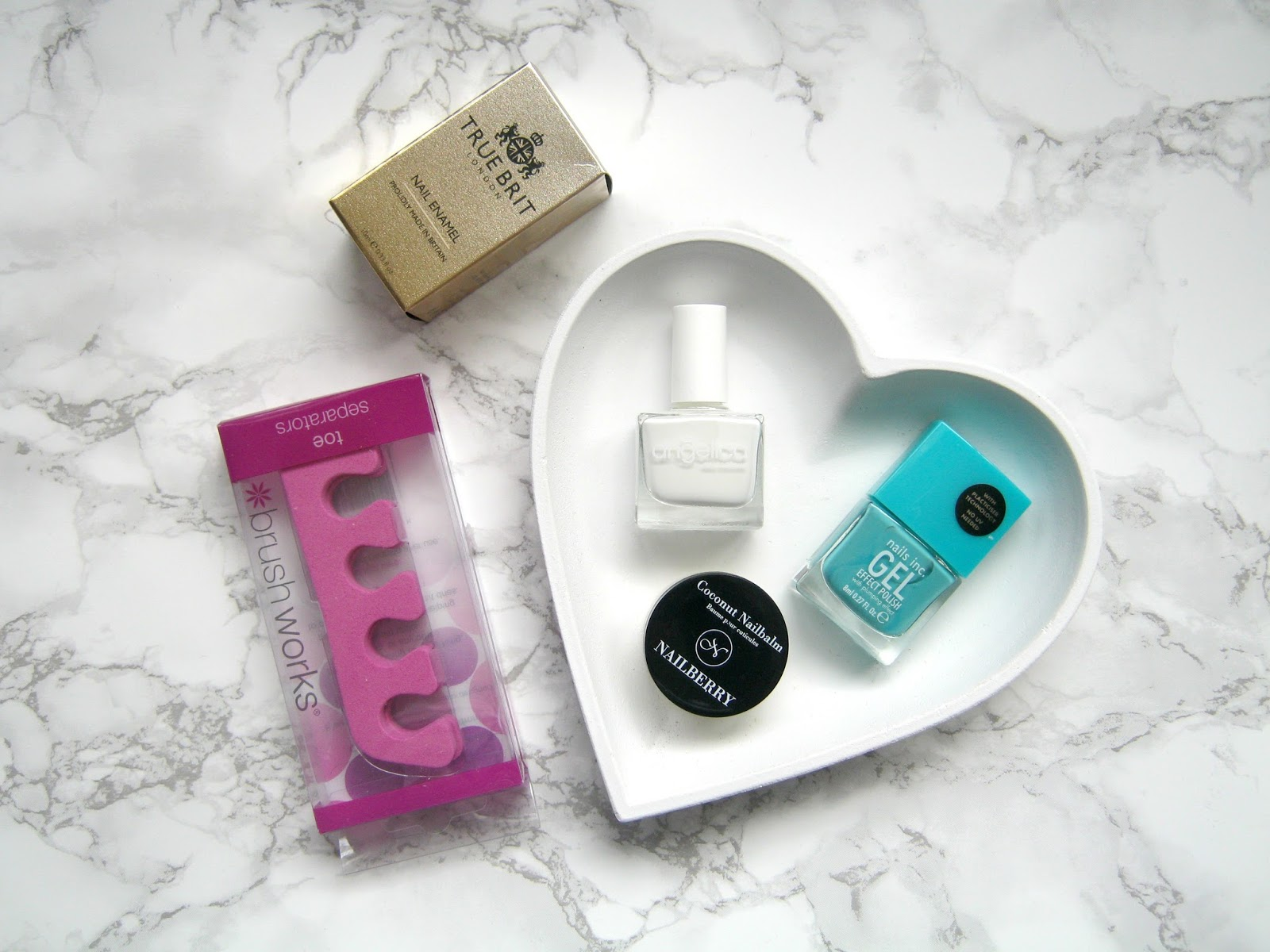 Nailbox Subscription Box Review