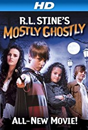 Watch Mostly Ghostly Online Free 2008 Putlocker