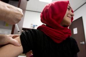 Vaksin Meningitis Penting Bagi Calon Jamaah