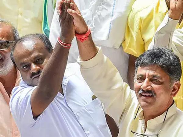 News, Karnataka, Press meet, National, JDS, Congress, Karnataka Election: 'Deputy Minister post should be given to the Muslim community'