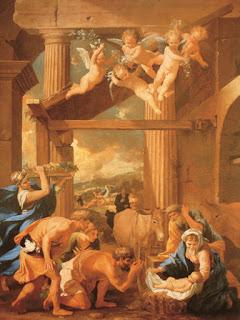 L'Adorazione dei pastori
