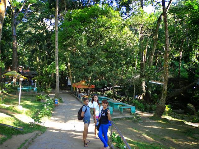 Ardent Hibok-Hibok Hot Spring Resort, Camiguin