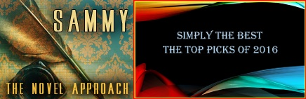 Sleight of Heart is on Sammy's 2016 Top Reads at Novel Approach!