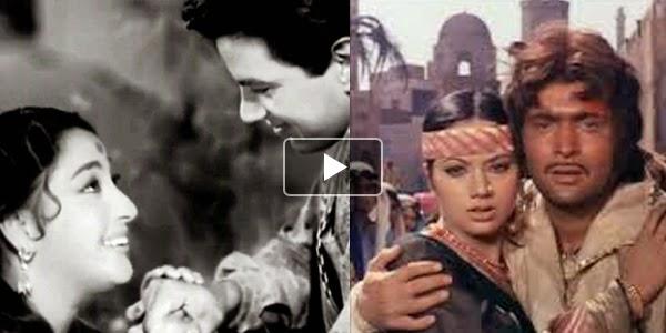 Listen to Madan Mohan Songs on Raaga.com