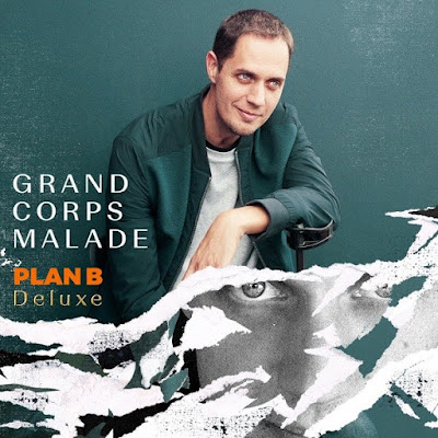De nouvelles dates à l'Olympia pour Grand Corps Malade.