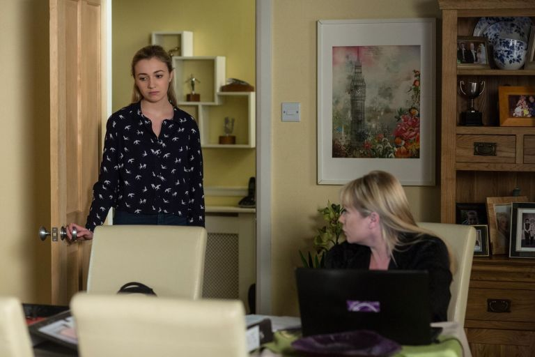 EastEnders Monday 17th April 2017