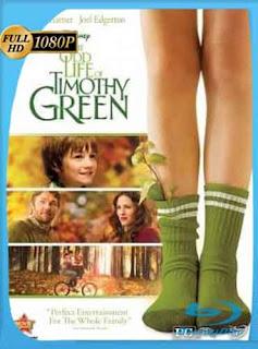 La extraña vida de Timothy Green (2012) HD [1080p] Latino [GoogleDrive] DizonHD