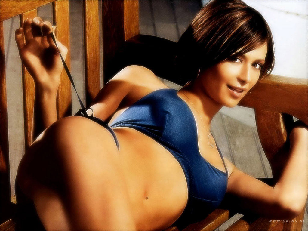 Catherine bell on howard stern show 1
