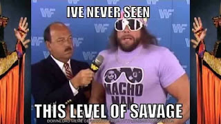 Macho Man Savage