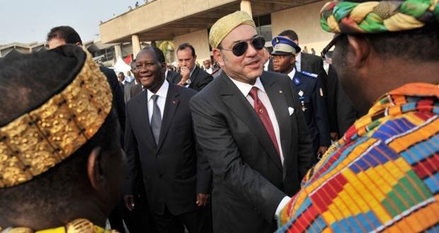 الجهوية 24 - صحيفة هندية: عودة العلاقات بين المغرب وإفريقيا يجعل القارة أكثر توازنا