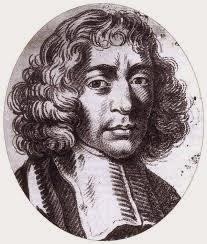 Baruch Spinoza foi um dos grandes racionalistas do século XVII dentro da chamada Filosofia Moderna, juntamente com René Descartes e Gottfried Leibniz.