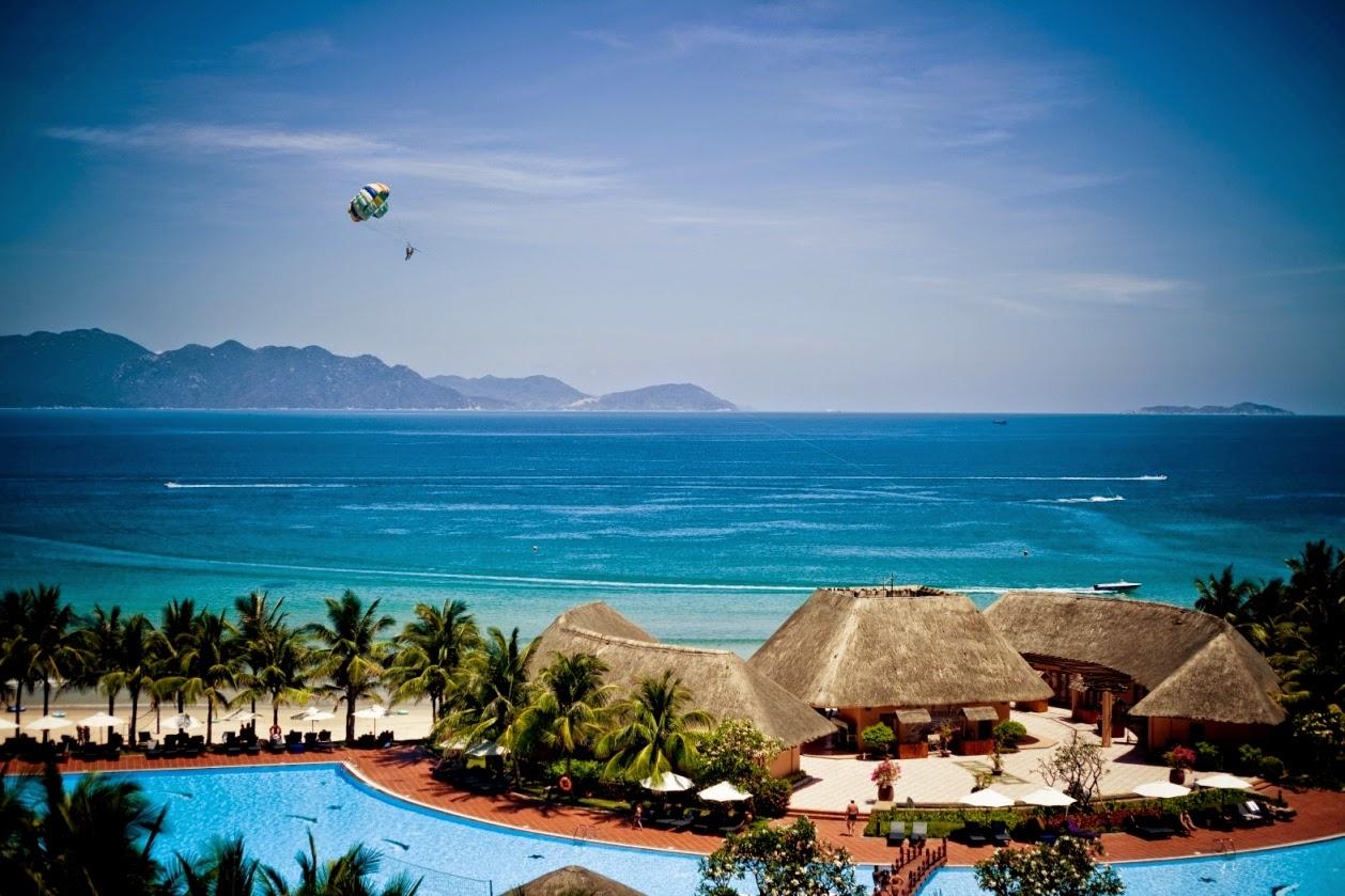 Остров развлечений в Нячанге или Диснейленд по-вьетнамски