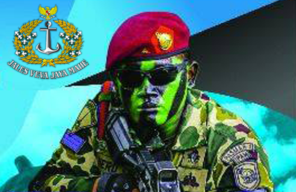 Pendaftaran Tamtama PK TNI AL TA 2018