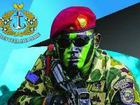 Pendaftaran Tamtama PK TNI AL Gel I TA 2018