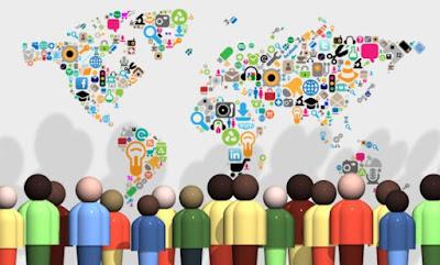 Soal Sosiologi : Kelompok Sosial dalam Masyarakat Multikultural