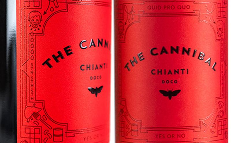 The Cannibal Chianti