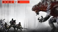 Gioca come mostro o cacciatore in Evolve, gratis per PC