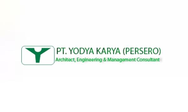 Rekrutmen Lowongan Kerja BUMN PT.Yodya Karya (Persero)