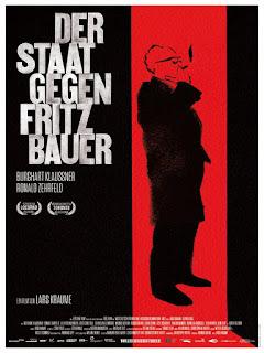 El caso Fritz Bauer <br><span class='font12 dBlock'><i>(Der Staat gegen Fritz Bauer)</i></span>