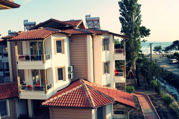 GLORİA GARDEN HOTEL ERDEK OCAKLAR