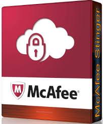 تحميل برنامج الحماية من الفيروسات McAfee Stinger 2018 مجانا للكمبيوتر