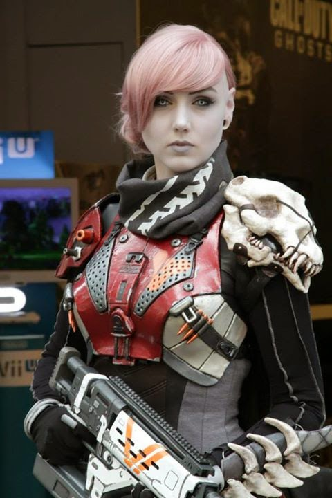 awoken cosplay destiny
