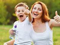 Beginilah Seharusnya Sifat Seorang Ibu