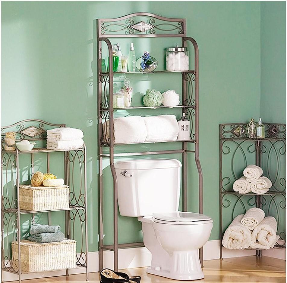 Unique Bathroom Shelves Design Ideas | Art Home Design Ideas