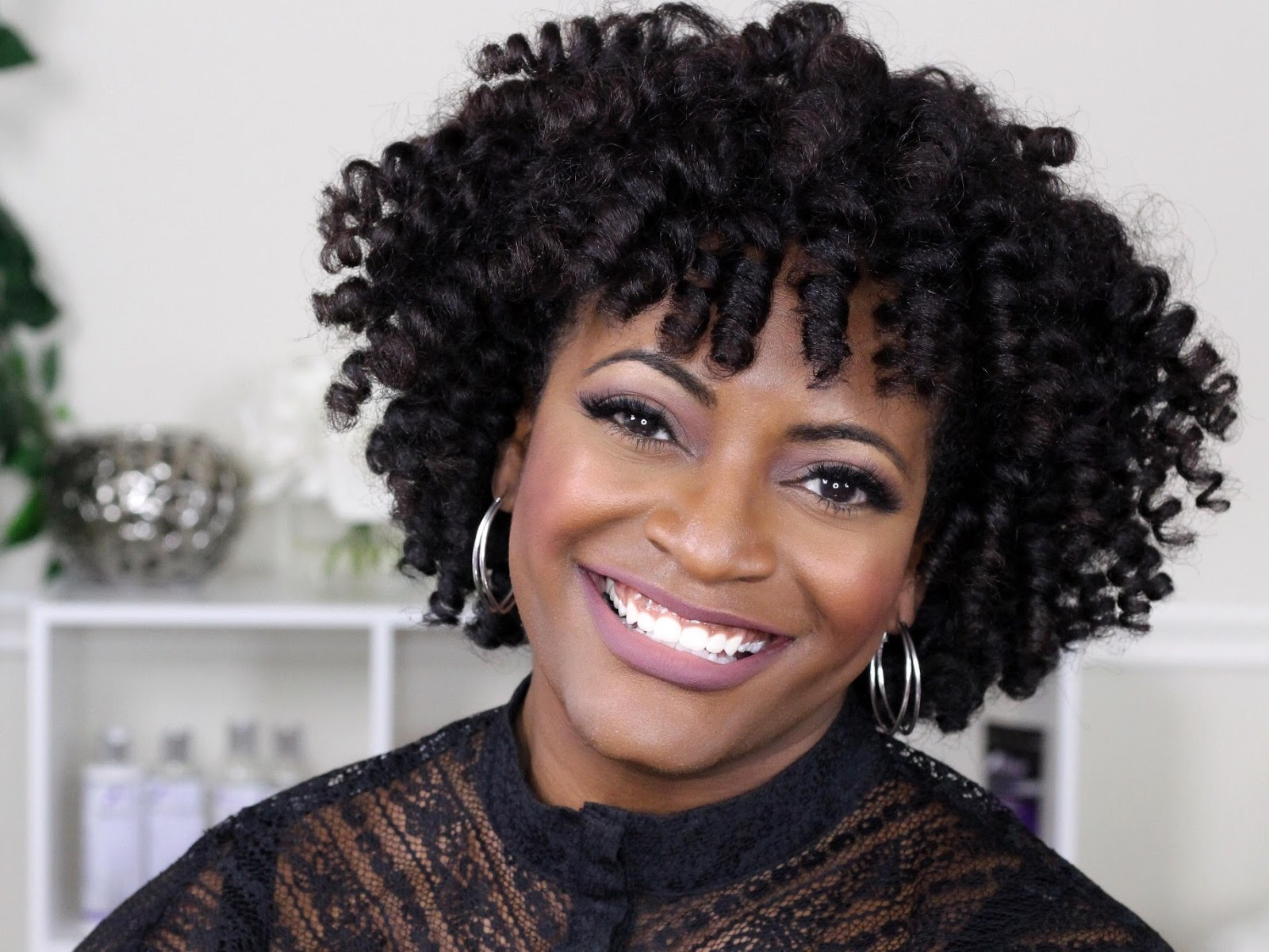 The New 5 Minute Reviving Mask Perm Rod Set Curlynikki Natural