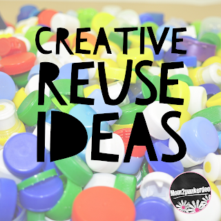 Are you looking for creative ways to encourage recycling and upcycling in your students?  Check out this super fun upcycle activity that make a fun toy that will promote hours of entertainment! Recycled CD Spinners