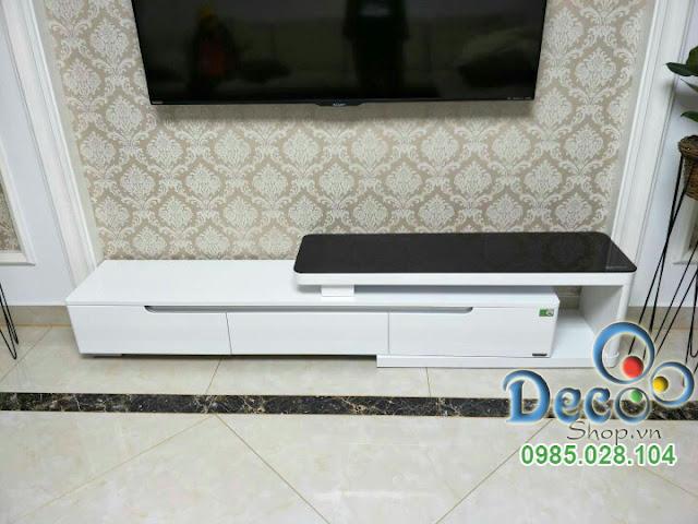 Kệ Tivi Đẹp Để Sàn Deco DB01